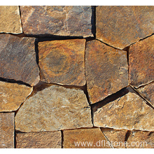 Rustic Granite Natural Castle Stone Cladding